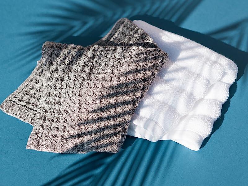 Nutrl Plush Hotel Spa Gym Best Bathroom Towels