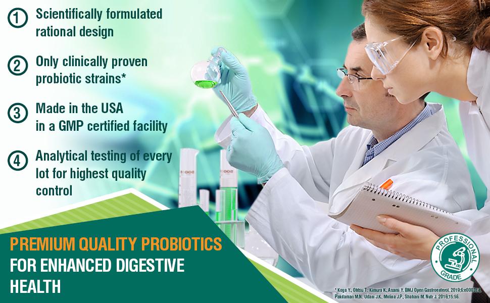prebiotics probiotics ibs bloating