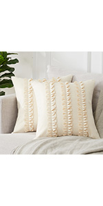 Pillow Covers