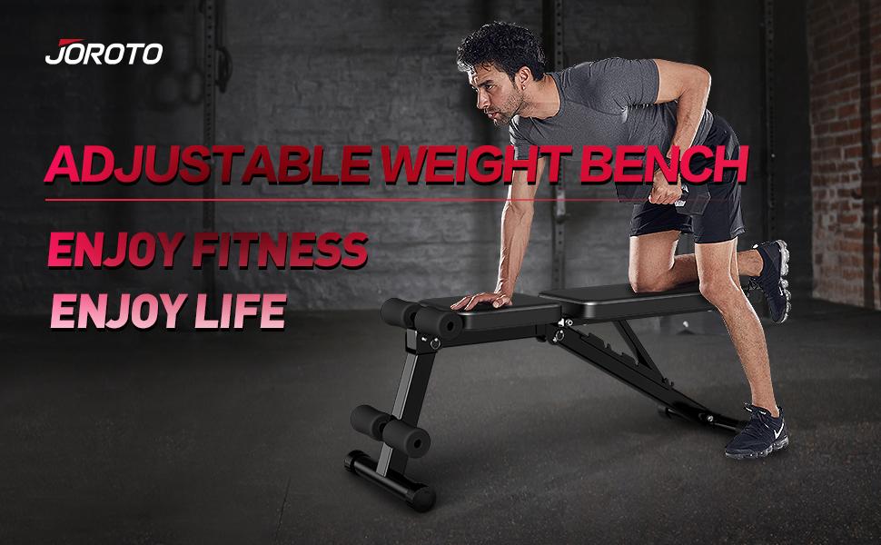 foldable bench press