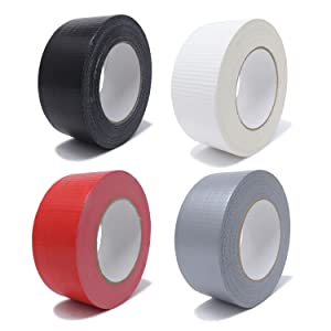 gws weefseltape, duct-tape, gepantserde tape