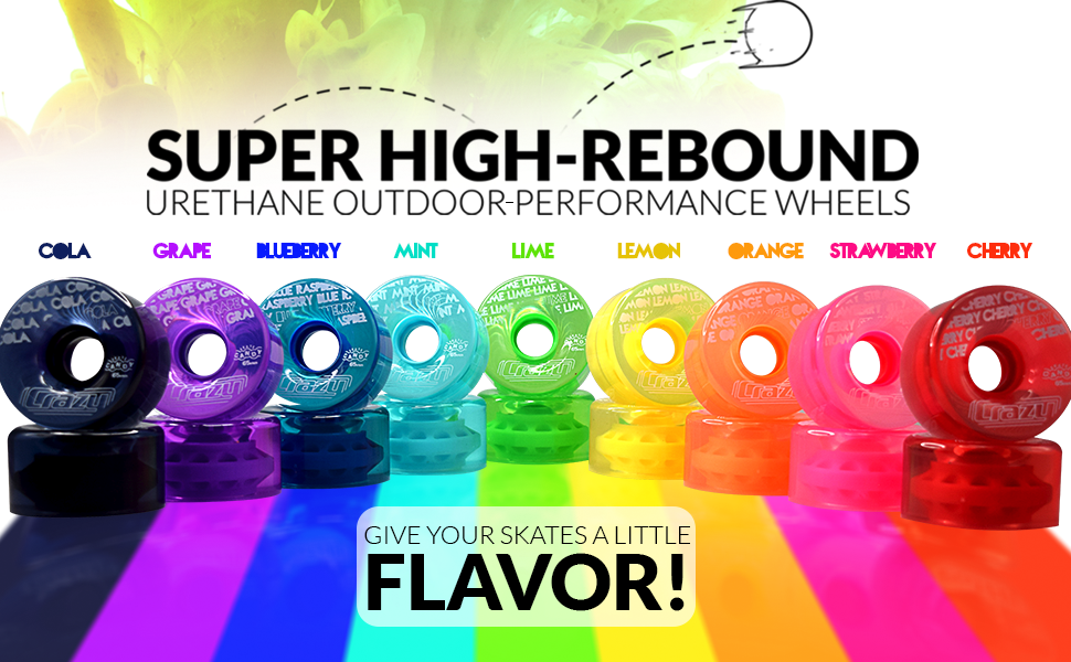 roller skate wheels outdoor park bowl ramp bearings skating moxi lolly bunny riedell fitness speed