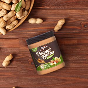alpino, peanut, butter, organic, smooth, crunch, healthy, lifestyle, gym, protein, nuts, fit, kids