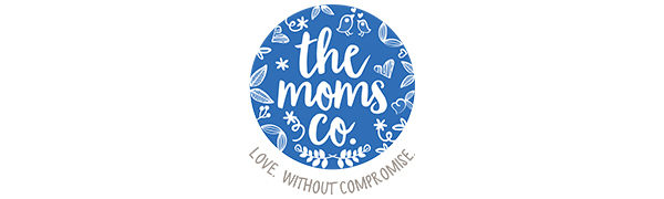 The Moms Co. Natural Baby Massage Oil with 10 Oils – Sesame Oil, Avocado, Organic Almond, Organic Jojoba, Organic Chamomile – 200 ml Clinically Tested for Safety. Hypoallergenic, Mild & Gentle.