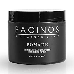 great modern looks pompadour comb over creating waves hair grooming pomade firm flexible hold shine