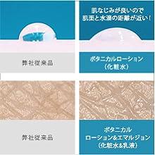 化粧水&乳液の特徴