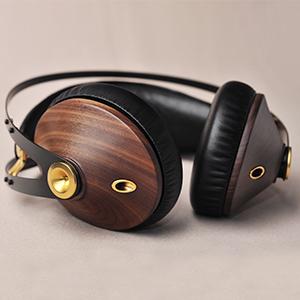 Meze 99 Classics Walnut Gold , 99Classics , Walnut Gold, Premium Headphones