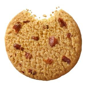 maple, keto, cookie