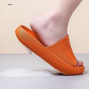 non slip slipper