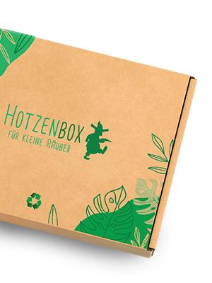 Hotzenbox verpackung nachhaltig verpackt ressourcenschonend