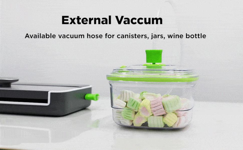 CalmDo Vacuum Sealer