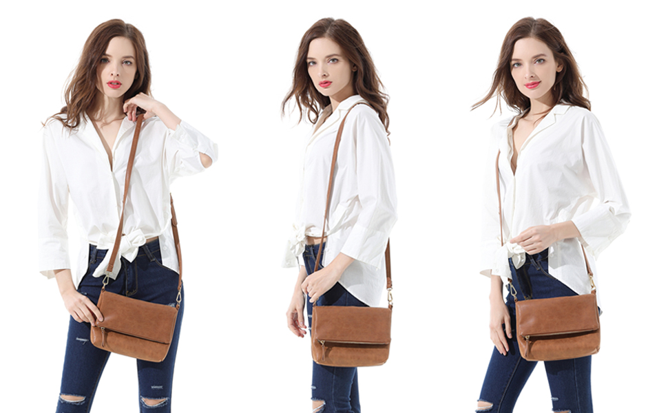 side pocket crossbody crossbody with side pocket strap across bag hand bags for teens on sale