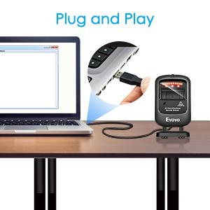 USB barkod tarayıcı