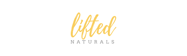Lifted Naturals Logo