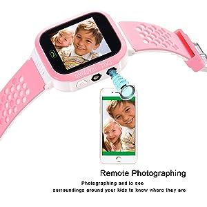 kid smartwatch phone
