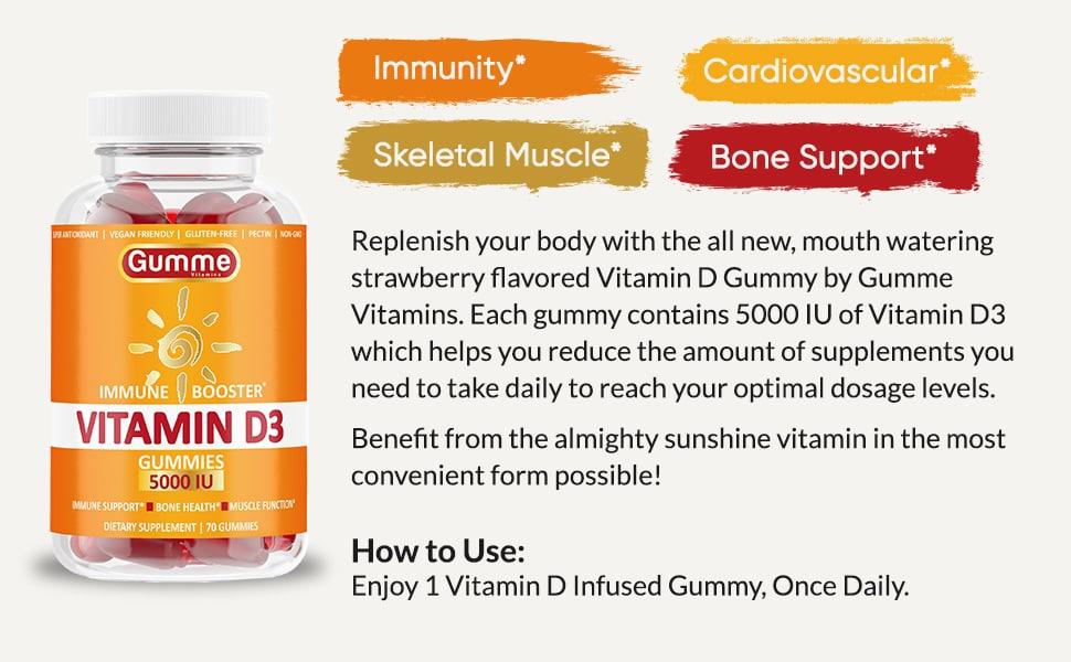 vit d3 gummy for women vit d gummy for adults vit d3 gummy for adults 5000 iu 5000iu immune support