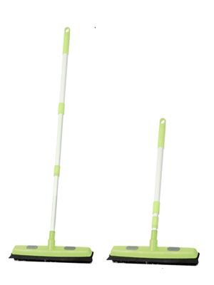Telescopic Handle Adjustable length height No bending good ergonomics easy to use and convenient