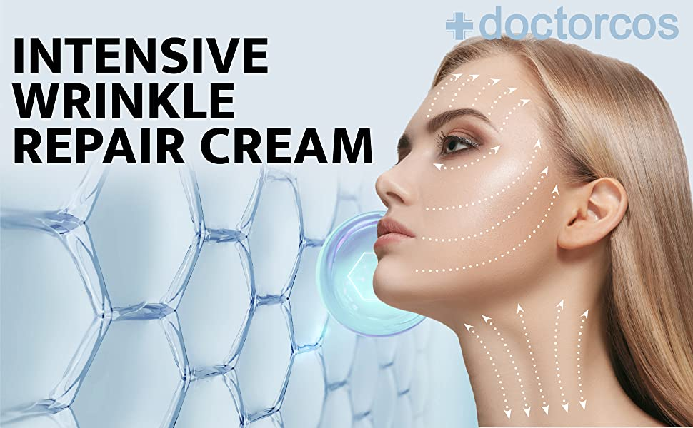 Intensive Wrinkle Repair Cream