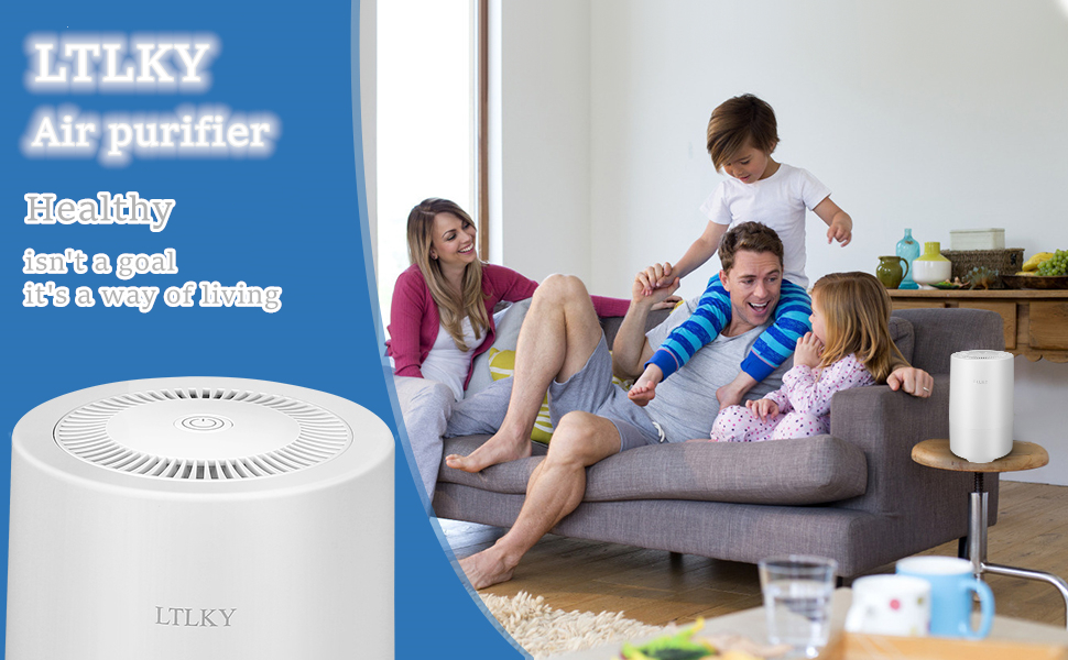 air purifier for home use