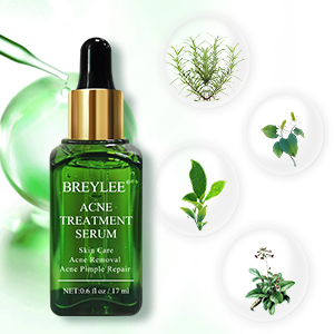 Tea Tree Serum to Reduce Redness and Inflammation