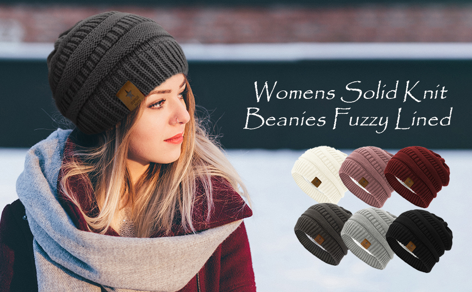 beanie hat for women