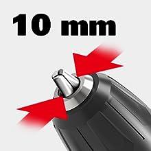 Perceuse visseuse devisseuse Perforateur sans fil professionnelle conducteur forçage foreuse