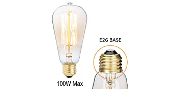 BULB REQUIRMENTS