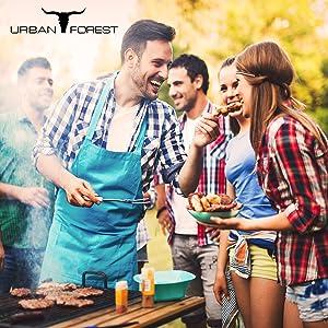 Ofenreiniger & BBQ Cleaner - URBAN FOREST