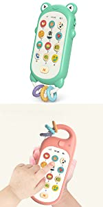 toy phones for kids
