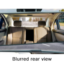 high-definition rearview mirror