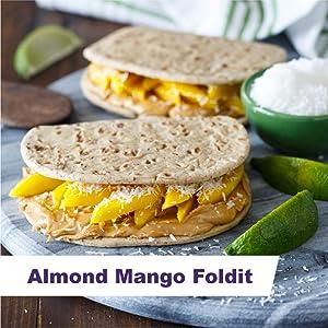 almond mango foldit