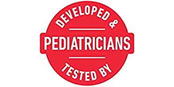Developed by Pediatricians