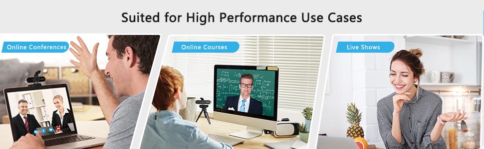 usb webcam for multi-uses