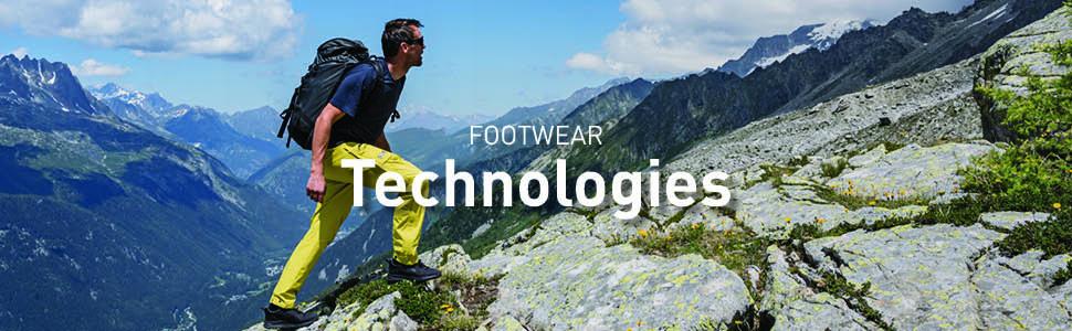 Helly Hansen Hiking Mountain Trail Shoe Sneaker Grip Support Multi Sport