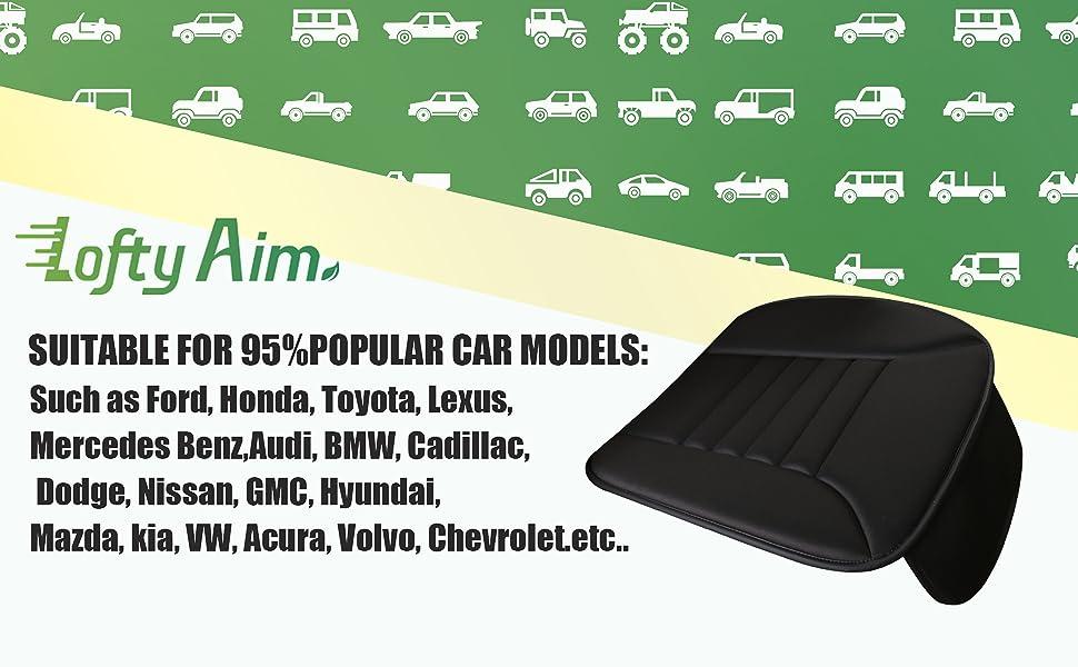car seat cushion pad for car driver seat, car seat cushions, cushion for car seat driver,car cushion