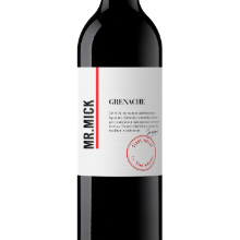 Mr Mick, Grenache, Clare Valley, South Australia, red wine, delicious, family, winery, good