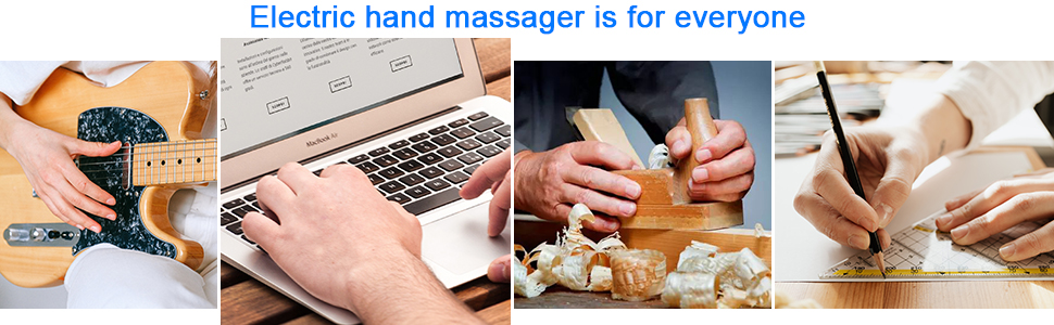 hand massager for pain relief
