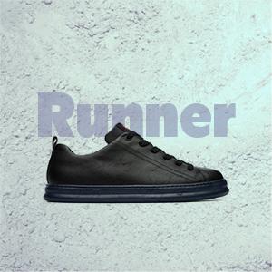 Runner Camper