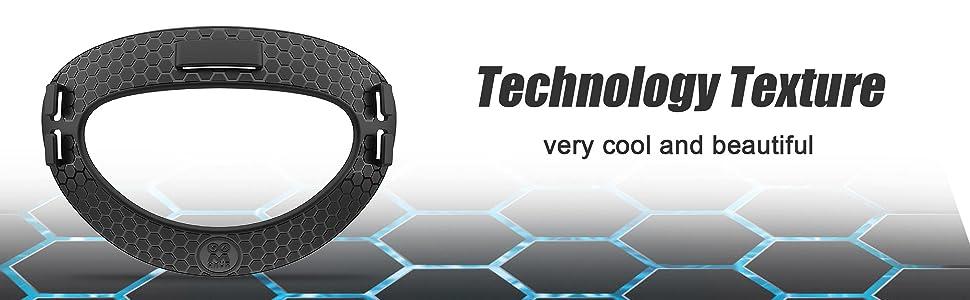 Technology Texture