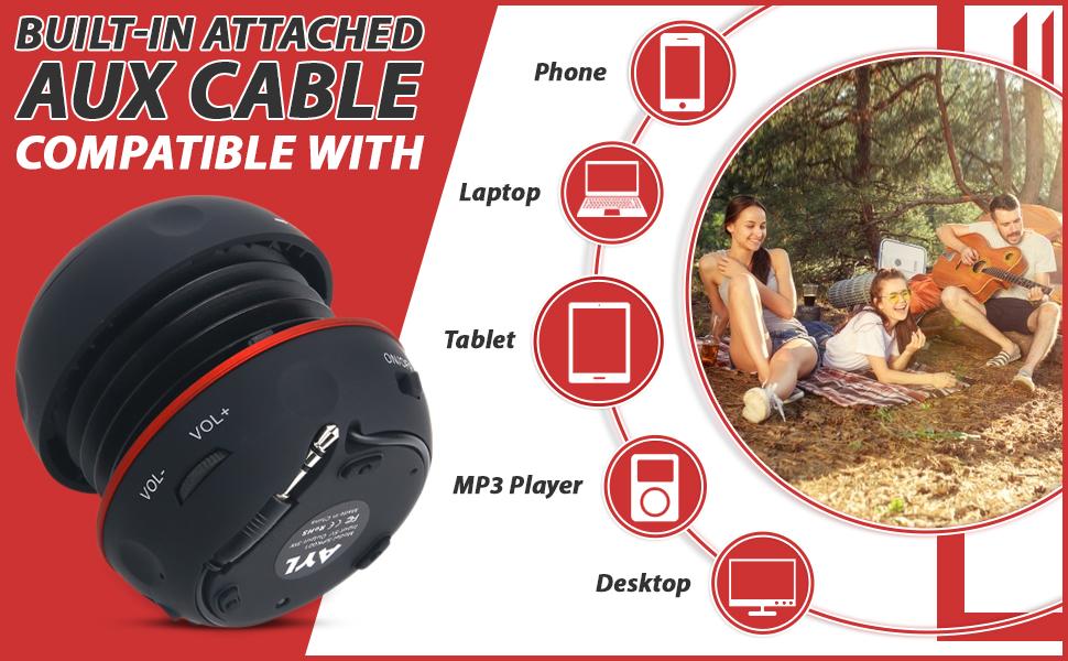 computer laptop phone tablet speaker