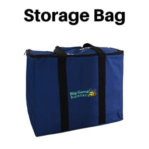 mega hi tower storage bag