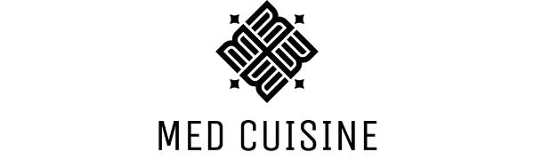 Med Cuisine logo