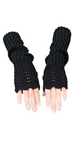 guanti invernali
