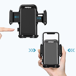iphone car mount