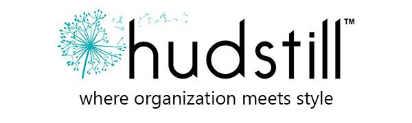hudstill desk organizer set for women girls teens cute rose gold organization accessories