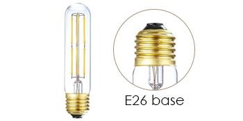 E26 Lamp Base