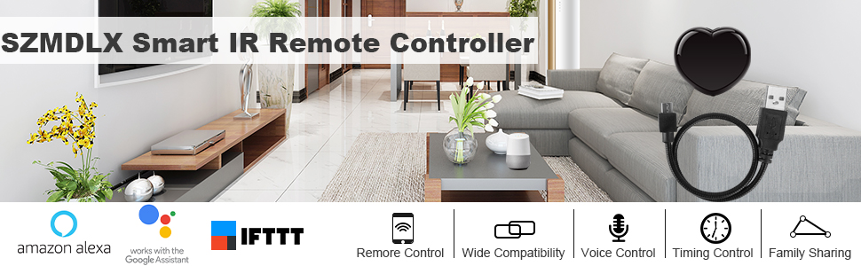 smart it controller