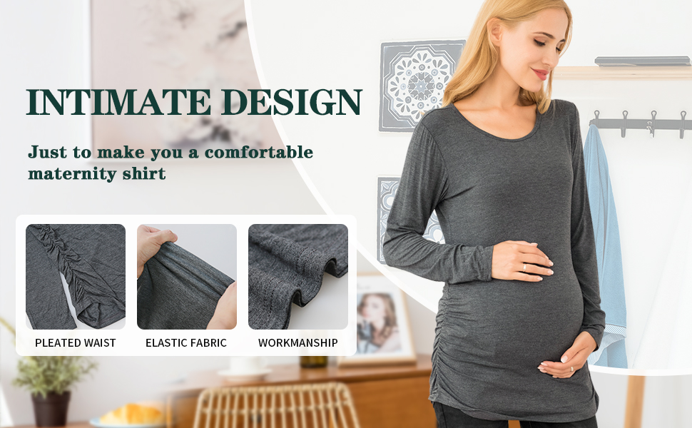 Mama Pregnancy Clothes