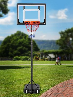 outdoor hoop 2