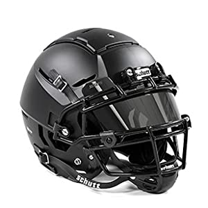 Color Tinted Visors for Football Helmets